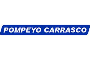 Pompeyo carrasco