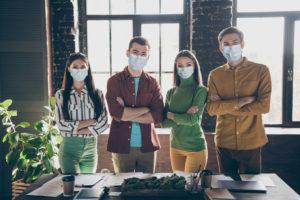 Liderazgo y gestión de personas: ¿Cómo liderar a tu equipo de trabajo en pandemia?